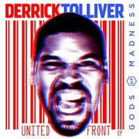 The United Front EP — Derrick Tolliver