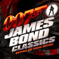 007 - James Bond Classics - Skyfall — 007 Collective