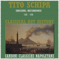 The Best of Neapolitan Song — Tito Schipa
