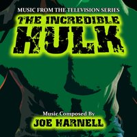 The Incredible Hulk - Music from the Television Series — Joe Harnell