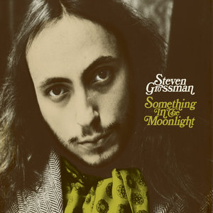 Steven Grossman - Step