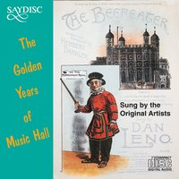 The Golden Years of Music Hall — сборник