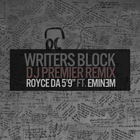 Writer's Block — Royce Da 5'9""