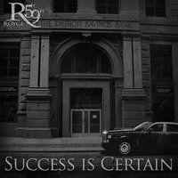 Success Is Certain — Royce Da 5'9""