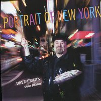 Portrait of New York — Dave Frank