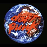 daft punk within
