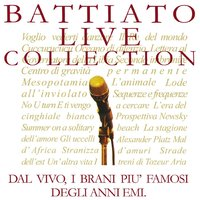 Live Collection — Franco Battiato