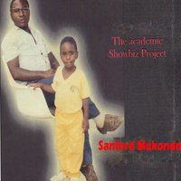 The Academic Showbiz Project — Sanford Mukonde