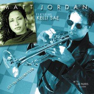 Matt Jordan, Kelli Sae - Broken Promises