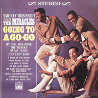 Going To A Go-Go — Smokey Robinson & The Miracles