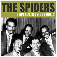 Imperial Sessions, Vol. 2 — The Spiders