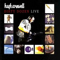 Dirty Dozen — Hugh Cornwell