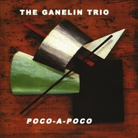 Ganelin Trio* Ganelin Trio, The - Jerusalem February Cantabile