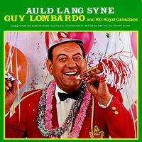 Guy Lombardo And His Royal Canadians - Dance In The Moonlight