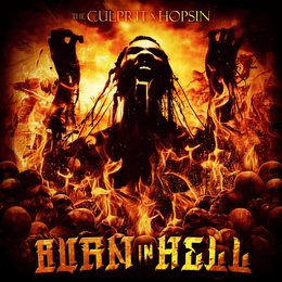 Burn in Hell — Hopsin, The Culprit