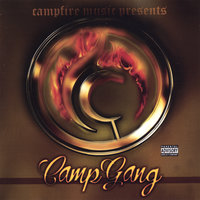 Camp Gang Compilation — Campfire Music