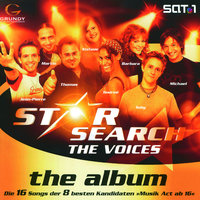 The Album — Star Search - The Voices