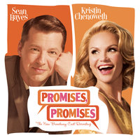 Promises, Promises (New Broadway Cast Recording (2010)) — New Broadway Cast of Promises, Promises (2010)