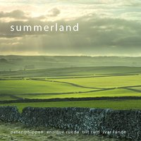 De-Stress Series: Summerland — PM Artist Sessions Project