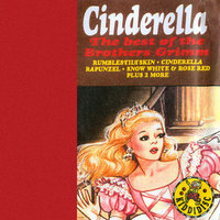 Cinderella  - The Best of the Brothers Grimm — Robin Lucas