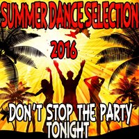 Summer Dance Selection 2016 — сборник