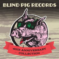 Blind Pig Records: 40th Anniversary Collection — сборник