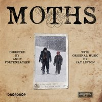Moths (Soundtrack) — Jay Lifton