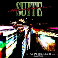 Stay in the Light[2013] — Honeymoon Suite