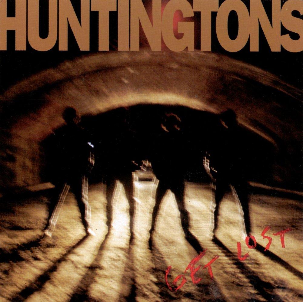 huntingtons dise katies chronicles - 1000×998