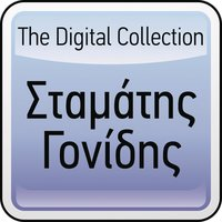 The Digital Collection — Stamatis Gonidis