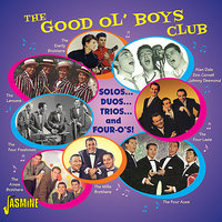 The Good Ol' Boys Club Solos… Duos… Trios… And Fours! — сборник