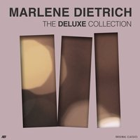 The Deluxe Collection — Marlene Dietrich