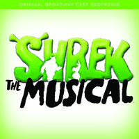 Shrek The Musical — сборник