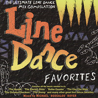 Line Dance Favorites - The Ultimate Line Dance Compilation — JEAN MARIE RIACHI