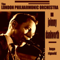 Dankworth and the London Philharmonic — Johnny Dankworth