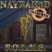 Authentic — Naybahud F.O.L.K.S