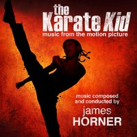 The Karate Kid (Music from the Motion Picture) — James Horner