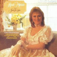 Sings Just for You — Rose-Marie