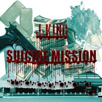Suicide Mission — J. King