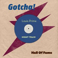 Night Train — Louis Prima