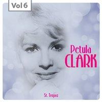 Petula Clark St Tropez