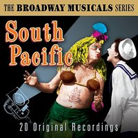 South Pacific (The Best Of Broadway Musicals) — сборник