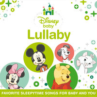 Disney Baby Lullaby — сборник