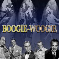 Boogie-Woogie: They All Played Boogie-Woogie — сборник