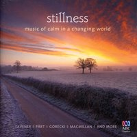 Stillness: Music of Calm in a Changing World — сборник