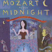 Mozart at Midnight - A Soothing Little Night Music — сборник