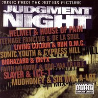 Judgement Night: Music From The Motion Picture — сборник, саундтрек