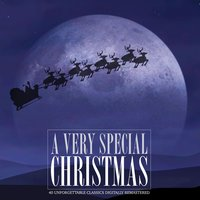 A Very Special Christmas - 40 Unforgettable Classics Digitally remastered — сборник
