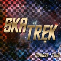 Ska Trek, Voyage Two — сборник