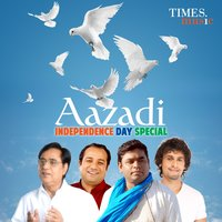 Aazadi - Independence Day Special — сборник